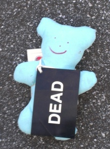 Deceased Victim
