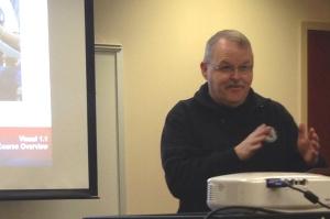ICS 200 class 1-23-2014 Kenneth Teague 2