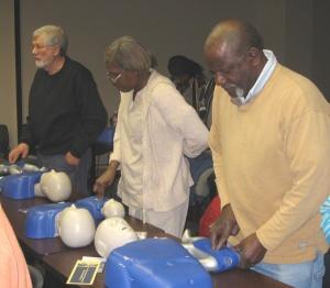 CPR Class G
