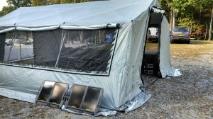 Emergency Shelter 2