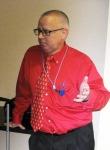 Tony Sturey, Meteorologist
