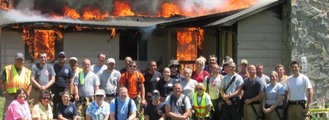 Caldwell County NC CERT | Community Emergency Response Team